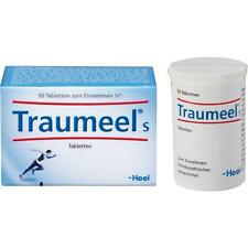 Traumeel S Tabletten   50 st   PZN 3515288