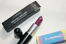 "SHOP MAC COOK MAC Collection ""Dish It Up"" Lipstick (berry pink) BNIB, LE"