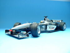 MINICHAMPS B66962117 MP4/15 F1 McLaren Mercedes Mika Häkkinen in 1:18 LIMITED