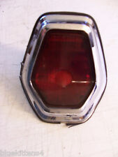 1964 NEW YORKER NEWPORT LEFT TAIL LIGHT OEM USED ORIG CHRYSLER PART # 2424643