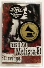 MELISSA ETHERIDGE Yes I Am 1993 CASSETTE TAPE - NEW/Factory Sealed
