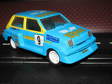 SCALEXTRIC METRO TERNCO #9 C360 6R4 - 1:32 SLOT CAR - VERY RARE