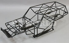 AXIAL WRAITH 2.2 All Metal FRAME BODY ROLL CAGE RC Rock Racer w/ Metal Sheets