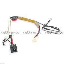 Connecteur alimentation dc power jack socket TOSHIBA SATELLITE P300
