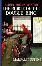 Judy Bolton Mysteries: The Riddle of the Double Ring No. 10 by Margaret...