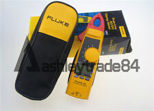 Fluke 365 True-RMS Clamp Meter Detachable Jaw AC/DC Case F365