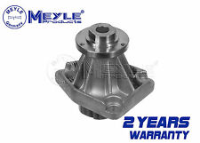 FOR SAAB 9-5 900 9000 MEYLE ENGINE COOLING COOLANT WATER PUMP 8138831944 4770970