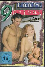 9 Paare privat  Erotik-DVD - Paarfreundlich