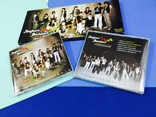 Super Junior - Twin Thailand 1st promotion album rare item for collector