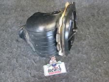Suzuki RMZ250 10 Usato originale oem air box assunzione stivali di gomma RM2963