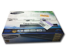 Samsung DVD-C500 DVDC500 1080p HD Upconverting DVD Player With remote control