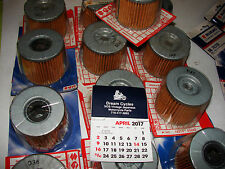 Suzuki Oil Filters 16510-45040 Two GS1100 GS 1150 850 1000 550 450 650 Many More
