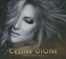 CELINE DION Greatest Hits 2CD FACTORY SEALED