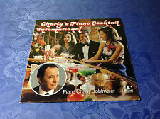 CHARLY DOBLMAIER (LP) PIANO COCKTAIL INTERNATIONAL [GER MARCATO STEREO 34 320 2]