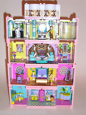 Polly Pocket: Villa mit mehreren Etagen in Pollytown