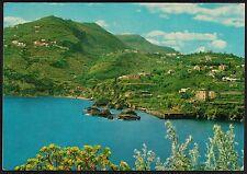AD2217 Napoli - Provincia - Ischia - Giardino delle Ninfe e Cartaromana