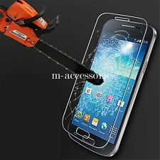 Tempered Glass Film Screen Protector for Samsung Galaxy S4 GT-I9500 Mobile Phone