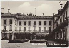 RONCO BRIANTINO - VILLA PEREGO - INTERNO (MONZA BRIANZA)