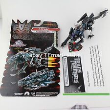 Transformers Movie ROTF Deluxe Class Ravage