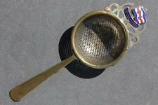 COAST LINE TSS LADY KILLARNEY STEAMSHIP LINE OCEAN LINER TEA STRAINER