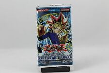 Yu-Gi-Oh! Blue Eyes White Dragon Unlimited Edition Booster Pack