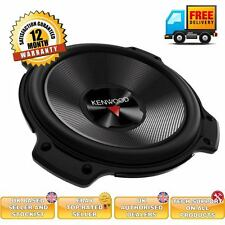 "KENWOOD kfc-ps3016w 12 ""Shallow Subwoofer SLIM Mount SUBWOOFER 2000W"