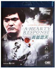 """Chow Yun Fat """"A Hearty Response"""" Joey Wong Lui Fong 1986 HK Classic Blu-Ray"""