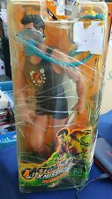 HASBRO 2005 ACTION MAN SCUBA ATAK  XMISSIONS WITH ATTACHMENTS