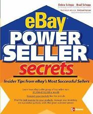 eBay PowerSeller Secrets: Insider Tips from eBay's Most Successful Sel-ExLibrary