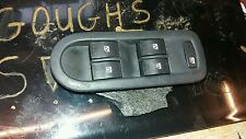 Renault grand scenic  /  Scenic / Megane electric window switch 2005