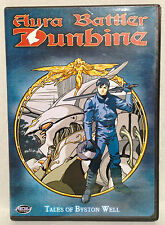 Aura Battler Dunbine, Volume 1 (Anime DVD 2003) Tales of Byston Well, 5 Episodes