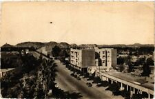 CPA Maroc MARRAKECH - La Gueliz (219644)