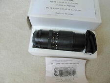 Arsat Granit 11 M 4.5/80-200mm ZOOM  lens for Panasonic GH2  Sony NEX 5N/R