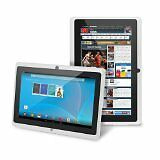 "Chromo Inc 7"" -Tab PC Android Capacitive 5 Point Multi-Touch Screen - White"