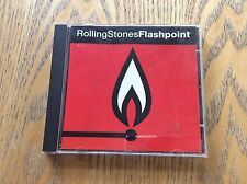 Rolling Stones Flashpoint Cd!
