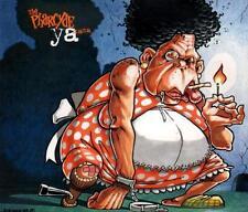 The Pharcyde - Ya Mama (4 trk CD / 1993)