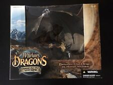 McFarlane's DRAGONS Quest for the Lost King Berserker Clan vs Human Attacker