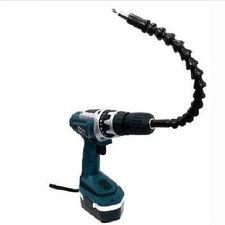Drill Metal 180 degree