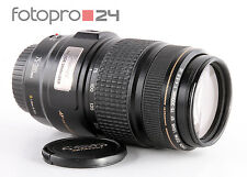 Canon EF 75-300 mm 4-5.6 IS USM + Gut (546393)