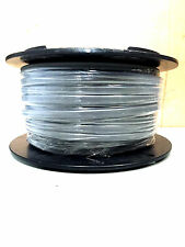 6mm Twin and Earth Electrical Cable 50m Roll 6242Y T&E Wire Shower Cooker Wiring