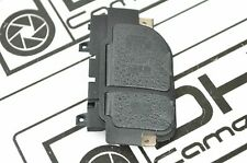 Nikon D200 Side Cover With Rubber Replacement Repair Part DH6518