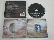 Coheed and Cambria/in SKU Secrets of Silent Earth 3 (Columbia/517402 2) CD