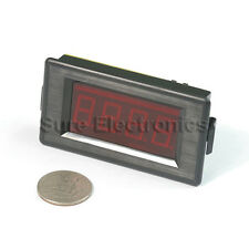 """0.56"""" 4 Digital Red LED Digital Frequency Meter Electronic Counter Multimeter"""