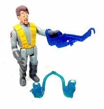 "Vintage 80s Movie toy GHOSTBUSTERS Peter Venkeman Fright Feature 5"" figure"