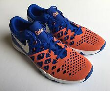 Nike ID 2016  Florida Gators Speed Train 4 AMP Limited Edition Shoes Size 14