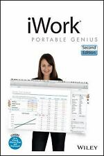 IWORK PORTABLE GENIUS (9780470643495) - GUY HART-DAVIS (PAPERBACK) NEW