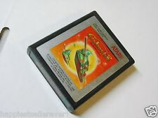 Atari 2600 Game Galaxian for use with ATARI 2600 Video Game System