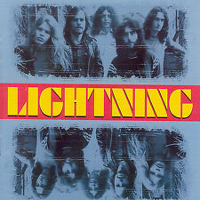Lightning 1968-1971 * by Lightning (CD, Nov-2007, Arf! Arf!)