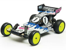 Associated RC10 Worlds Car Kit #AS6002