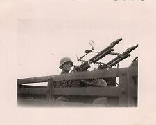 Foto Geschütz 2. Weltkrieg Bild 4